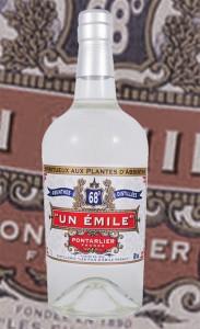 Un Emile 68° Blanche