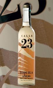 Téquila Calle 23 Anejo