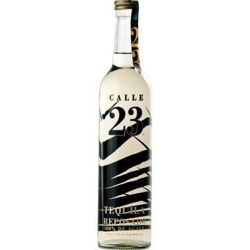 Tequila Calle 23 Reposado 50 cl