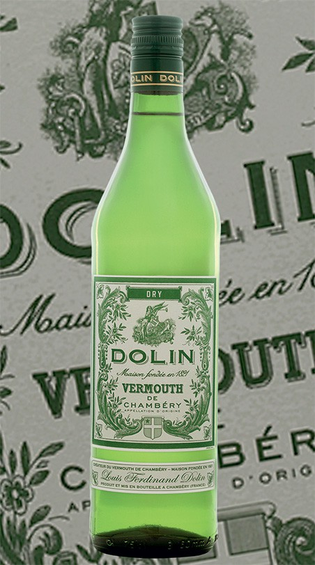 DOLIN-Vermout-DRY