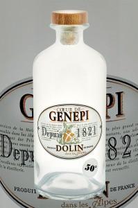 Dolin Coeur de Génépi