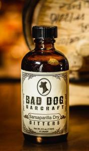Sarsaparilla Dry