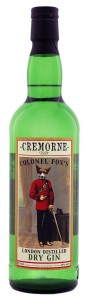 Cremorne Colonel Fox's