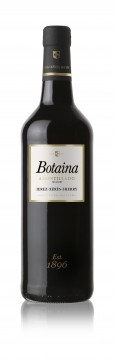 BOTAINA Packshot