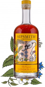Sipsmith_London_cup_70cl-with botanicals