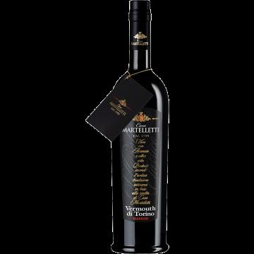 Vermouth classico Martelletti
