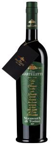 Casa Martelletti Vermouth Dry