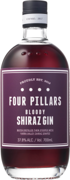 Bloody Shiraz Gin-Wordpress