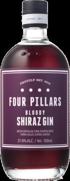 Bloody Shiraz Gin-Wordpress