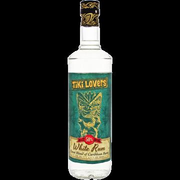 Tiki Lovers White Rum Rhum blanc