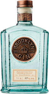 Brooklyn Handcrafted Gin