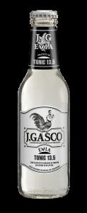 J. Gasco – Tonic 13.5 Evia