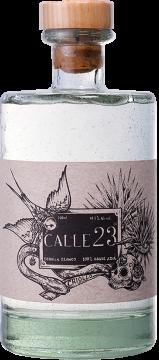 Tequila Calle 23 Criollo