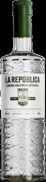 Gin Republica Amazonico