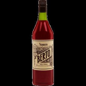 Vermouth Berto Rosso