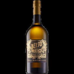 Vermouth Superiore Bianco Berto