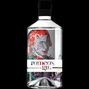 Romeo's gin canadien