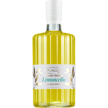 Antica Distilleria Quaglia Limoncello italien authentique