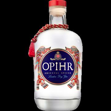 Opihr oriental spiced london dry gin 70 cl