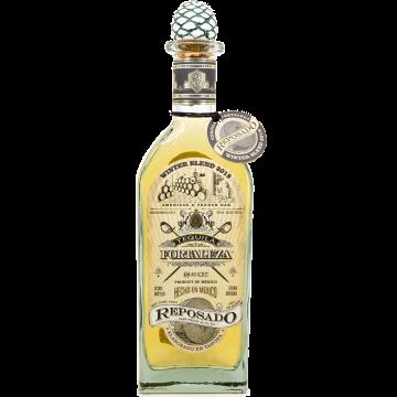 Tequila Fortaleza Winter Blend Reposado