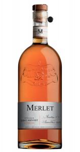 Cognac Sélection St Sauvant Merlet