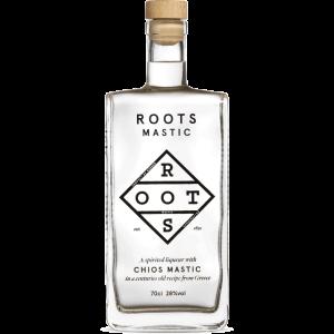 Roots Mastic