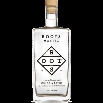 Roots Mastic mastiha
