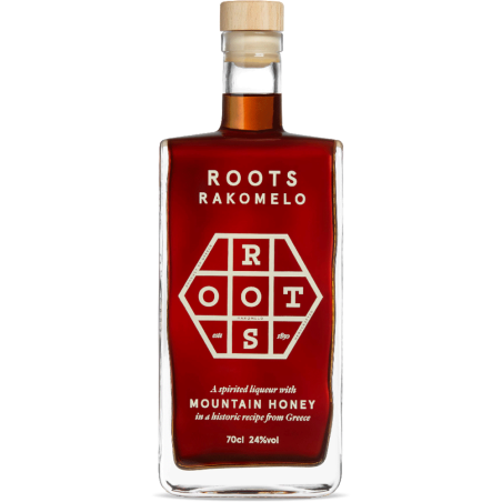Roots Rakomelo miel