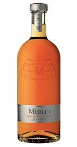 Cognac Brothers Blend Merlet