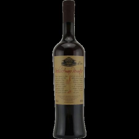 Amaro Erbe vecchio piemontese Antica Distilleria Quaglia italien