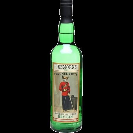 Cremorne gin Colonel fox