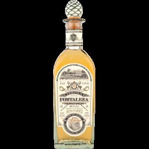 Tequila Fortaleza Añejo
