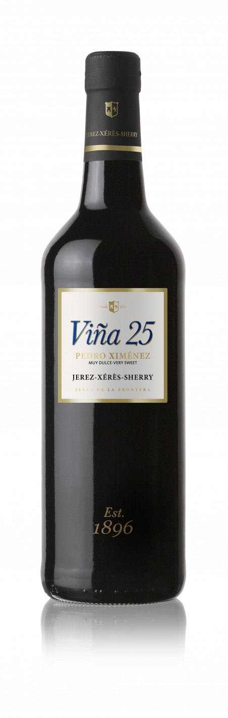 VINA25 Packshot
