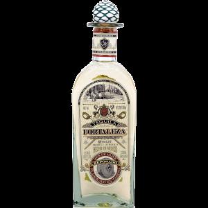 Tequila Fortaleza Reposado