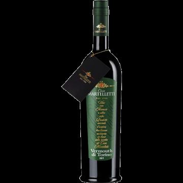 Vermouth Dry Martelletti italien