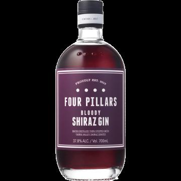 Gin Four Pillars Bloody Shiraz