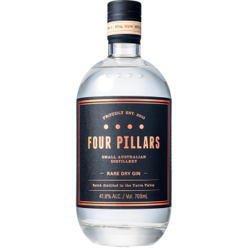 Gin Four Pillars Rare dry