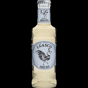 J. Gasco – Ginger Beer