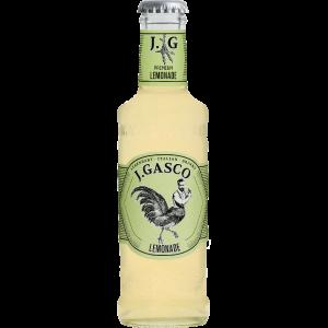 J. Gasco – Lemonade