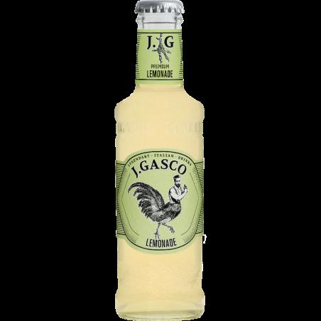 Soft J.Gasco Lemonade Limonade Gasco tonic italien