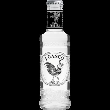 Tonic stevia Gasco italien soft