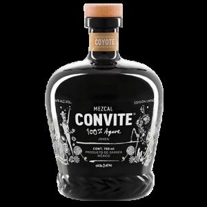 Convite Coyote