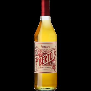 Vermouth Berto Bianco