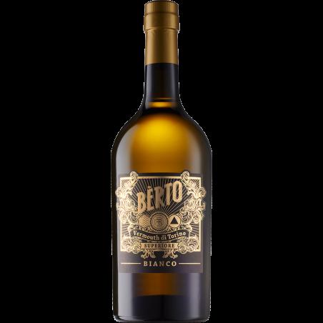 Vermouth Berto Superiore Bianco
