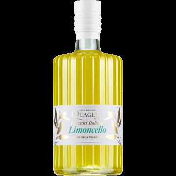 Antica Distilleria Quaglia Limoncello italien authentique