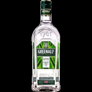 Greenall's gin